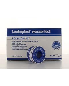 01 - fixatiepleister-leukoplast-waterproof-2-5cmx5m