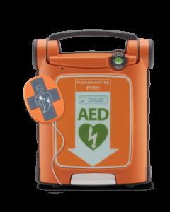 Cardiac Science AED Powerheart G5 halfautomaat CPR