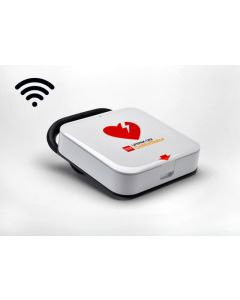 PhysioControl AED Lifepak CR2 Wifi volautomaat