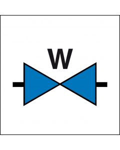 0 - pictogram-sticker-afsluiter-water-12x12cm