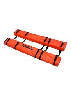 Drijfkraag Traverse Rescue