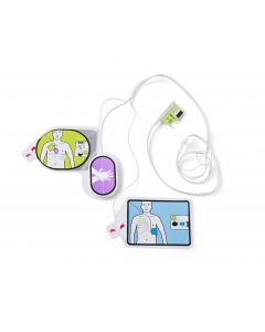 Zoll electroden CPR-Uni-Padz