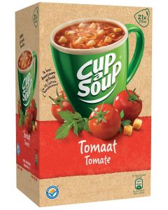 Cup-a-soup tomaat 175ml