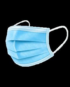 Chirurgisch mondmasker type IIR