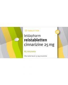Reistabletten Leidapharm