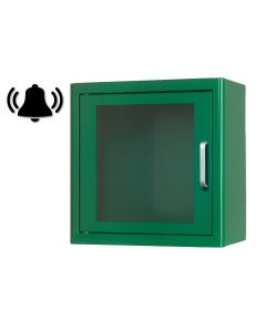 0 - aed-metalen-binnenkast-arky-basic-met-alarm