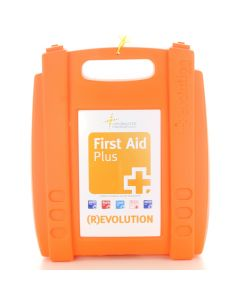 First Aid Plus verbandtrommel