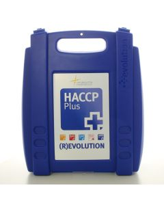 (R)evolution HACCP Plus verbandtrommel