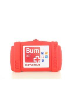 Burn kit verbandtrommel