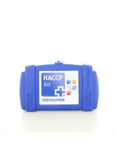 (R)evolution HACCP Kit verbandtrommel