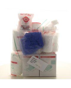 Navulling niet-steriel First Aid Plus