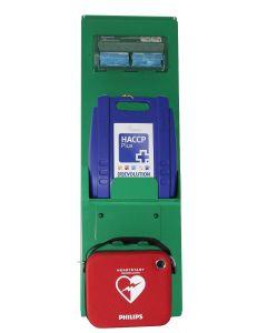 (R)evolution BHV Paneel HACCP / AED houder