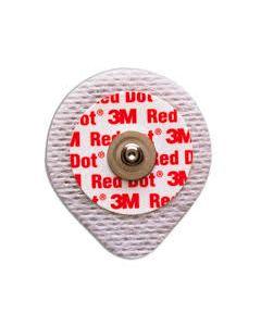 3M Red Dot kinderelectrode linnen basis solid gel