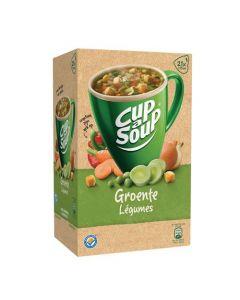 Cup-a-soup groente 175ml