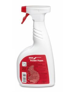 Desinfectie reinigingsspray Incidin Foam 750ml