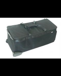 Transporttas voor de Ambu packs zwart
