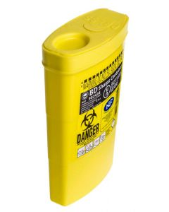 Naaldencontainer BD Sharps 0,45L