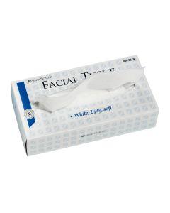 Tissues Facial Henry Schein