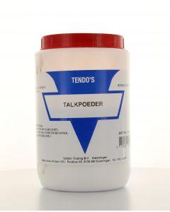 0 - talkpoeder-500gram