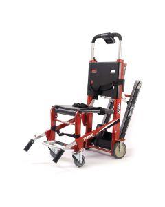 0 - evacuatiestoel-ez-glide-powertraxx-red
