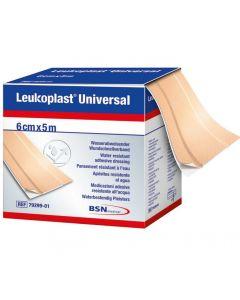 Leukoplast wondpleister waterafstotend 6cmx5m