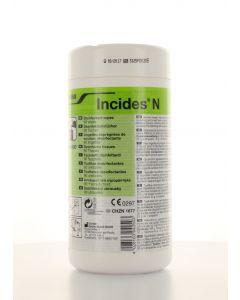 0 - desinfectiedoekjes-incides-90-stuks