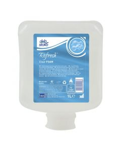 Deb-Stoko Refresh Clear Foam 1 liter