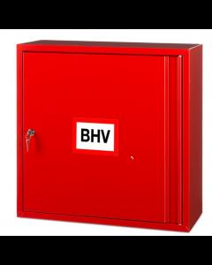 BHV kast 2222 met slot 60x60x25cm leeg