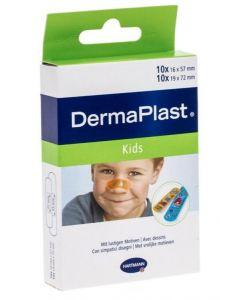 Dermaplast wondpleister kind