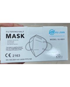 FFP2 masker XJ -9501
