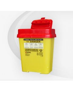 Naaldencontainer Flynther 3,2L