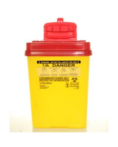 Naaldencontainer Flynther 7,5L