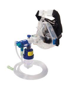 Flow Safe II CPAP EZ masker volwassenen klein