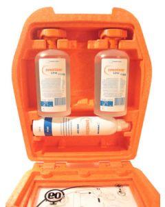 Muurstation Diphoterine 2x500ml + mini