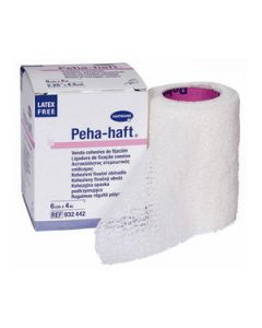 01 - elast-fixatiezwachtel-peha-haft-6cmx4m-cohesief