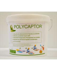 Polycaptor Absorbant 4 kg