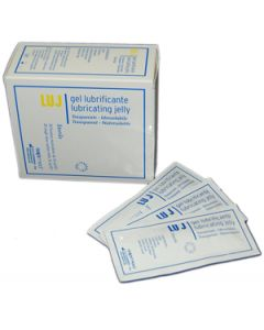 Intubatie glij gel 10ml