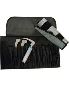 Tas voor intubatie instrumenten