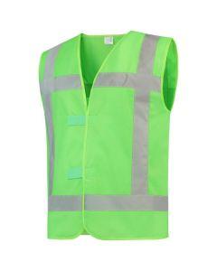 Veiligheidsvest RWS groen maat XL